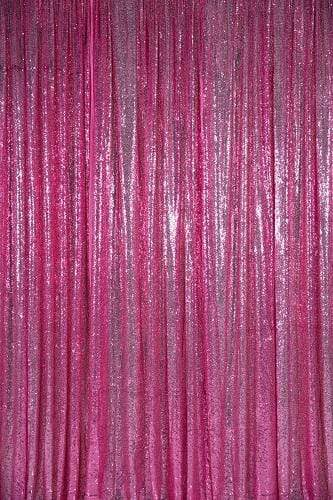 Kate Pink Photography Sequin Fabric Backdrop
