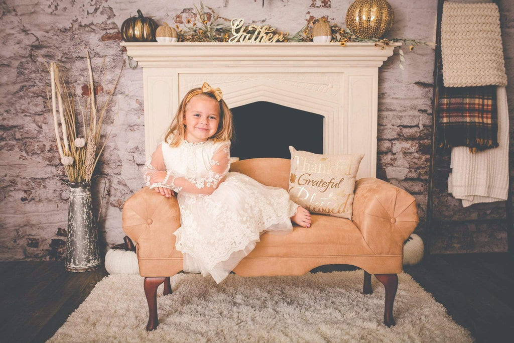 Kate Autumn Thanksgiving Pumpkins Decorations Room Backdrop Designed By Pine Park Collection