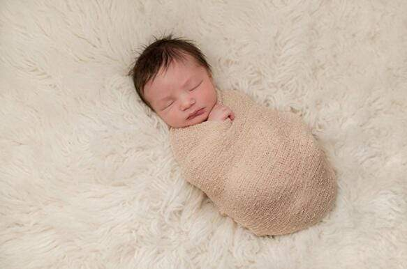 Newborn Baby Stretch Wrap Photo Props Wrap-Baby Photography Props AU