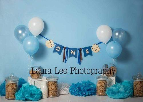 Load image into Gallery viewer, Kate Cookie Children Backdrop Designed by Laura Lee Photography