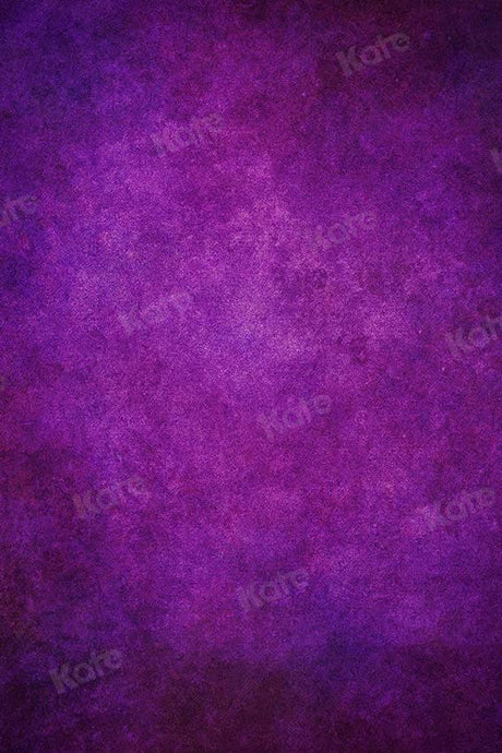 Kate Abstract Texture Purple Backdrop Designed by Kate Image