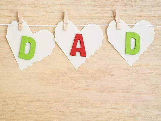 Katebackdrop£ºKate Happy Father'S Day Light Wood Floor Background For Studio