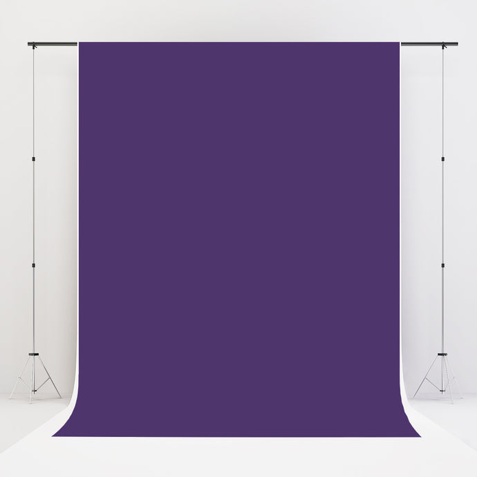 Kate Plum Solid Cloth Photography Fabric Backdrop