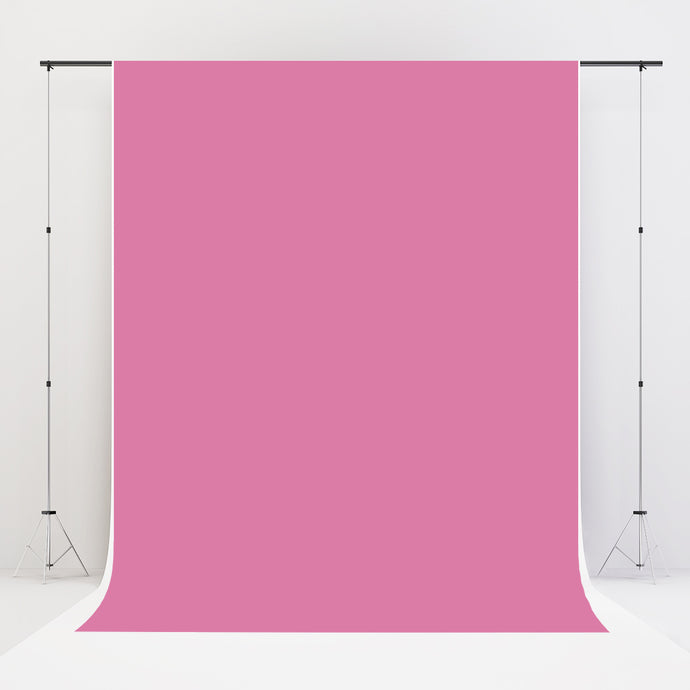 Kate Dusty Pink Solid Cloth Photography Fabric Backdrop