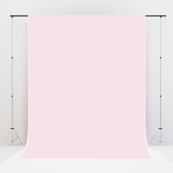 Kate Blush Solid Cloth Photography Fabric Backdrop