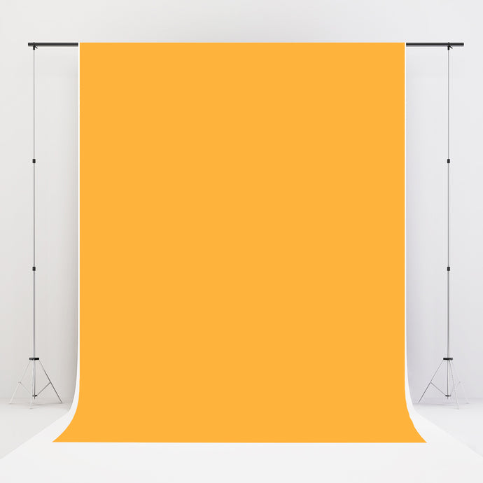 Kate Yellow Solid Photography Backdrop