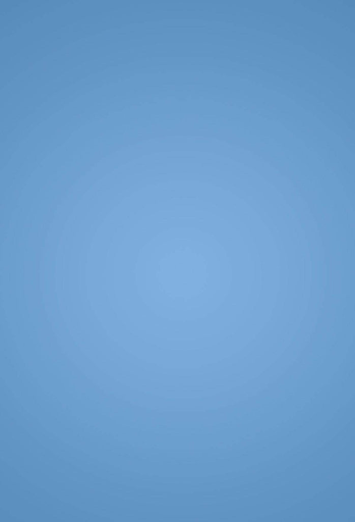 Kate Light Blue Solid Color Backdrop for Photography
