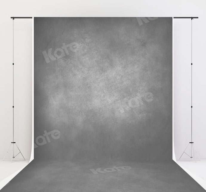 Kate Sweep Backdrop Grey Abstract For Photography