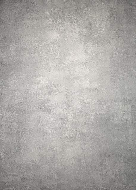 Kate Abstract Texture Mid Grey Spray Painted Backdrop