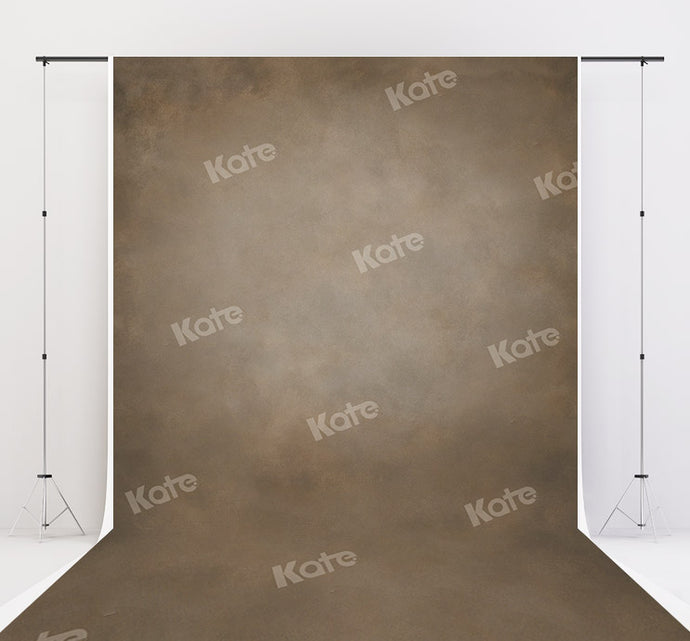 Kate Sweep Brown Abstract Backdrop for Photography