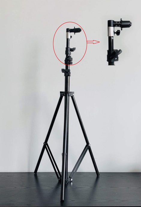 Kate Pop-Up Background Stand Clip Stand Kit for Photo Studios