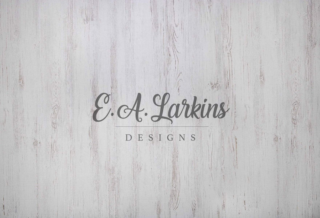 Kate White wood floor Backdrop for Photography Designed by Erin Larkins