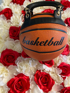 Basketball Dreams Handbag
