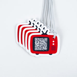 RedTelly Tags