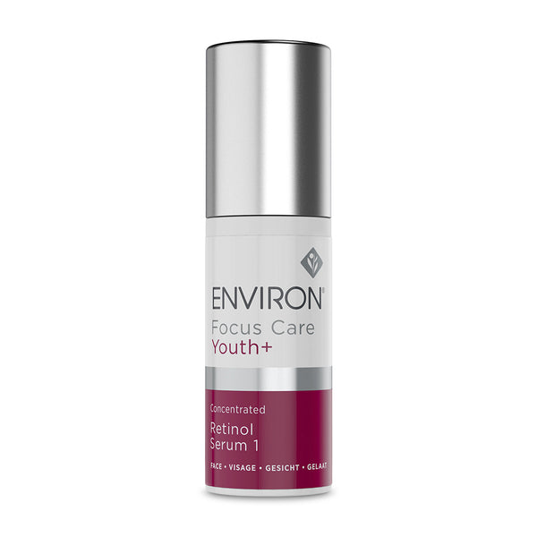 Concentrated Retinol Serum 1 - NOY Skincare