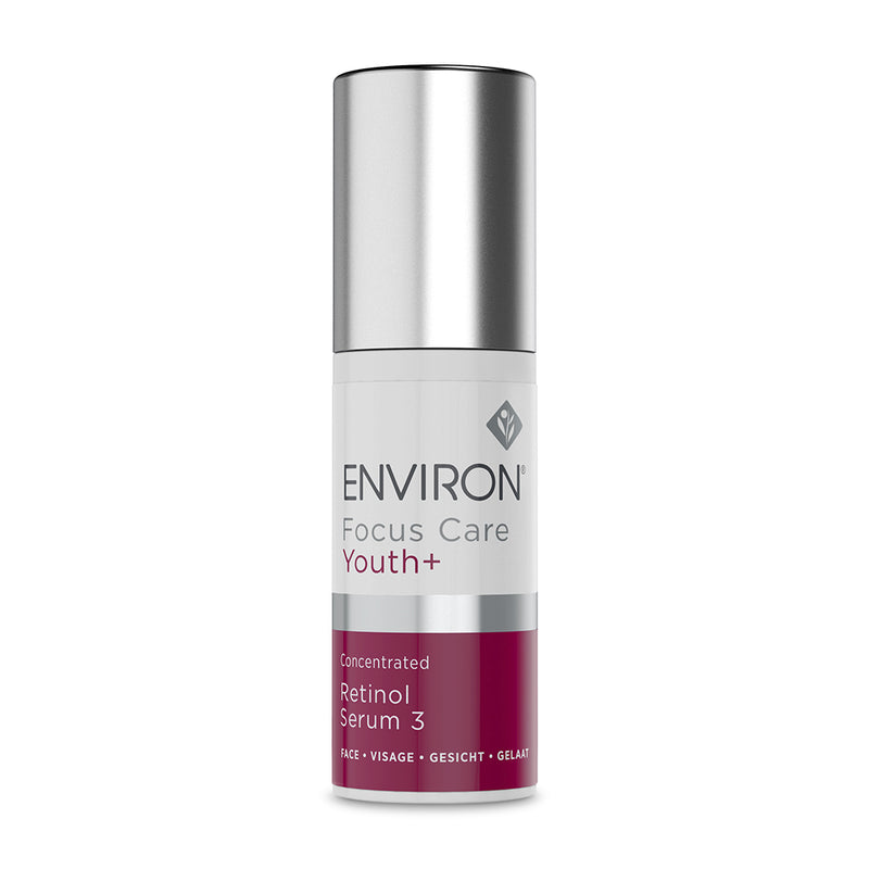 Concentrated Retinol Serum 3 - NOY Skincare