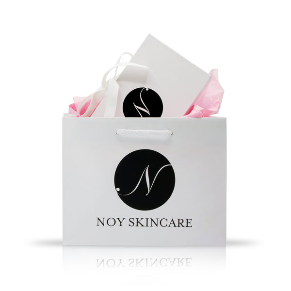 NOY Spa Gift Card - NOY Skincare