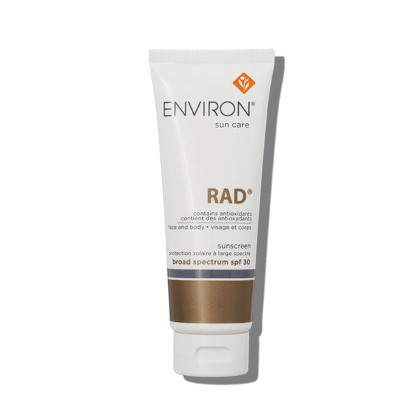 RAD Sunscreen SPF 30 - NOY Skincare
