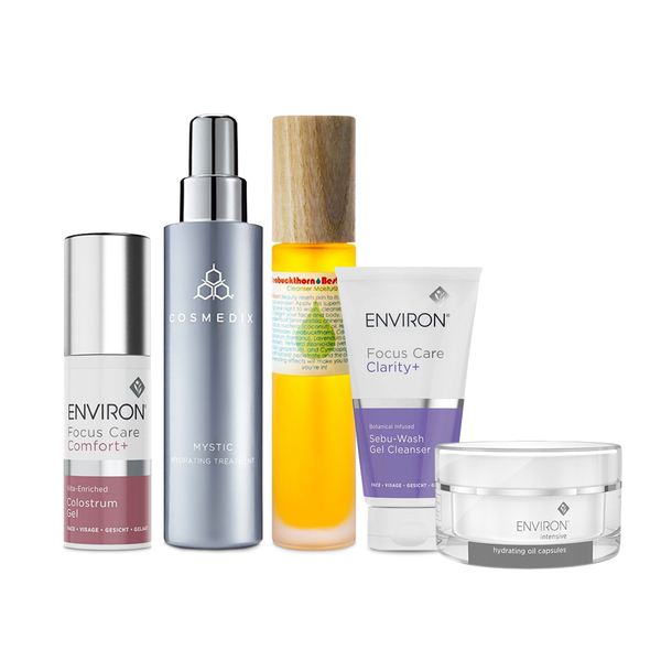 Reactive Skin Kit - NOY Skincare