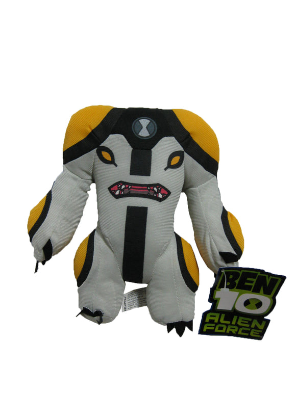 10581-10 Ben 10 CANNONBOLT Plush 8
