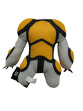 10581-30 Ben 10 CANNONBOLT Plush 11""