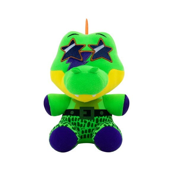 FUNKO 47384 Five Nights at Freddy's: Security Breach Plush MONTGOMERY GATOR 7