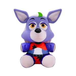 FUNKO 47385 Five Nights at Freddy's: Security Breach Plush ROXANNE WOLF 8""