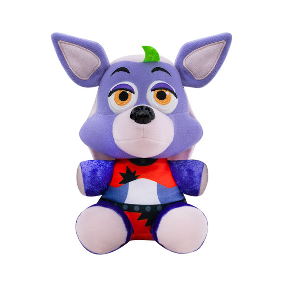 FUNKO 47385 Five Nights at Freddy's: Security Breach Plush ROXANNE WOLF 8