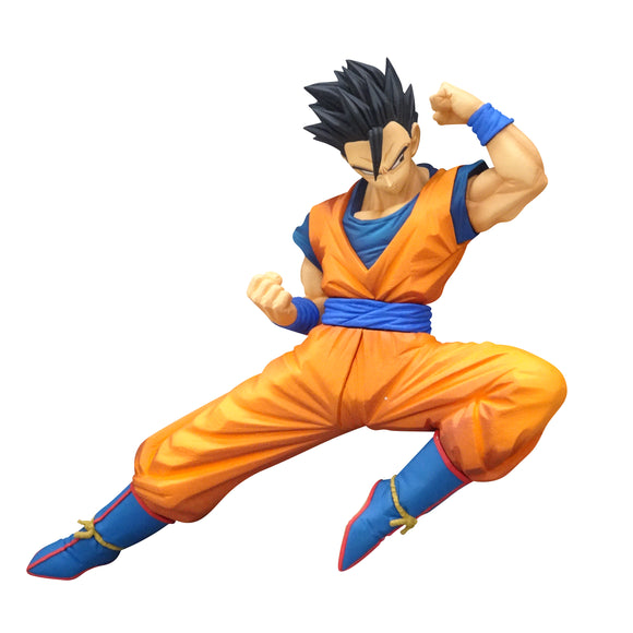 BANPRESTO 15982 Dragon Ball Super Chosenshiretsuden Vol.6 Ultimate Son Gohan Figure