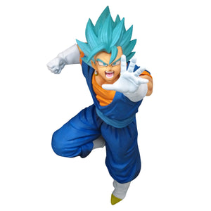 BANPRESTO 19939 Dragon Ball Super Chosenshiretsuden Vol.5 Super Saiyan God Super Saiyan Vegito Figure