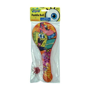 SpongeBob SquarePants Paddle Ball