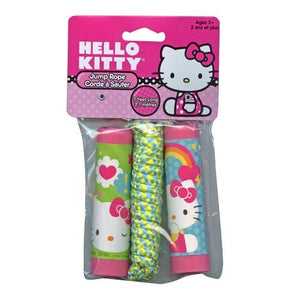 Hello Kitty Jump Rope