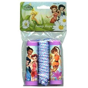 Tinker Bell Jump Rope