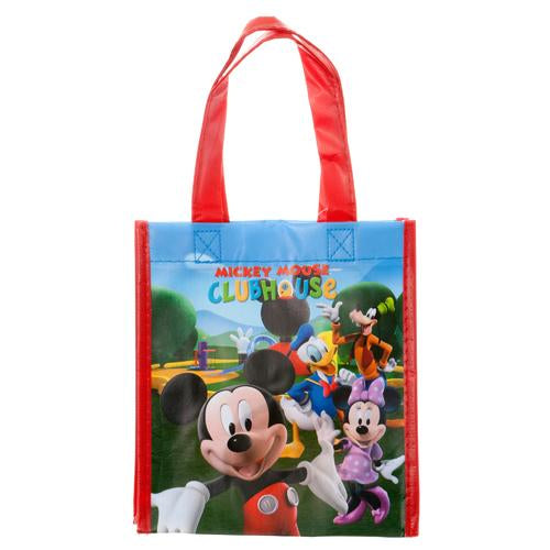 Mickey Mouse Mini Non-Woven Tote Bag 12-pack