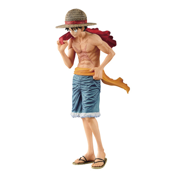 BANPRESTO 35933 One Piece Magazine Vol.2 Figure