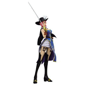 BANPRESTO 39409 One Piece Treasure Cruise World Journey Vol.2 Vinsmoke Reiju Figure