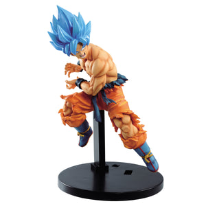 BANPRESTO 39566 Dragon Ball Super Tag Fighters Son Goku Figure