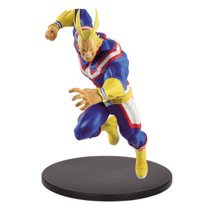 BANPRESTO 39568 My Hero Academia The Amazing Heroes Vol.5 - All Might Figure