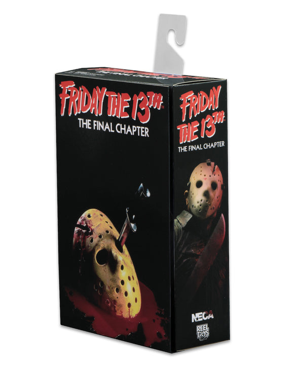 NECA 39716 Friday the 13th - 7