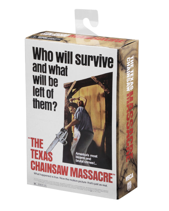 NECA 39748 Texas Chainsaw Massacre - 7