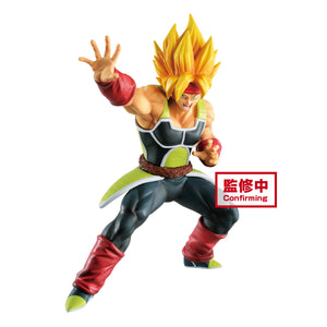 BANPRESTO 39763 Dragon Ball Z Bardock Figure