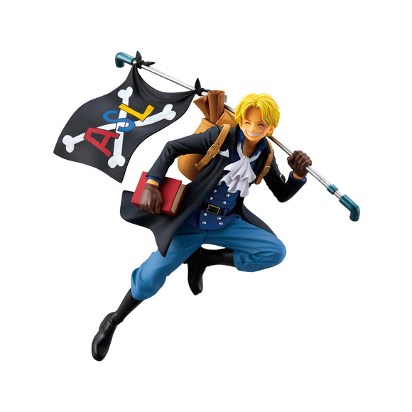 BANPRESTO 39951 One Piece Sabo Figure