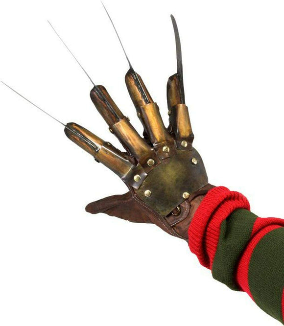 NECA 39763 Nightmare on Elm St - Prop Replica - Freddy Glove (Dream Warriors)