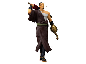 BANPRESTO 81803 One Piece Treasure Cruise World Journey Vol.3 Crocodile Figure