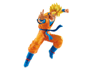 BANPRESTO 81805 Dragon Ball Legends Collab Son Gohan Figure