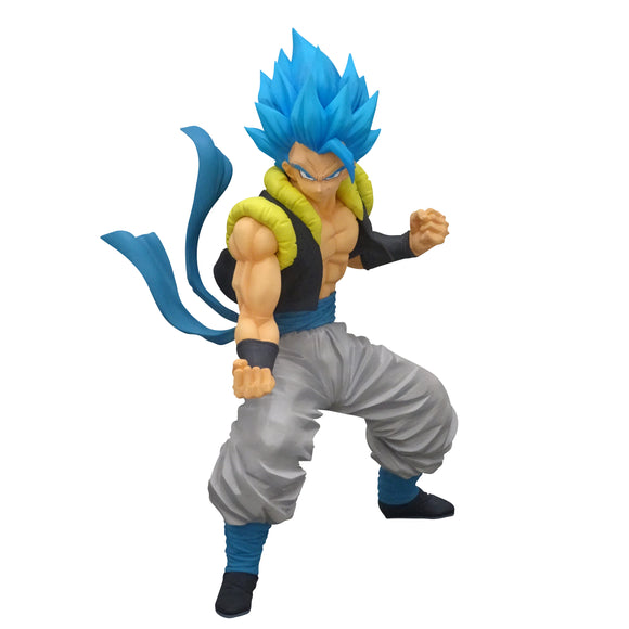 BANPRESTO 81843 Dragon Ball Super Super Saiyan God Super Saiyan Gogeta Figure