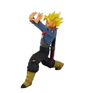 BANPRESTO 81844 Dragon Ball Super Galick Gun!!!! Figure