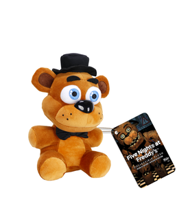 FUNKO 8729 Five Nights at Freddy's FREDDY 8""