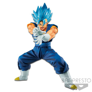 BANPRESTO 39915 Dragon Ball Super Vegito Final Kamehameha Ver.4 Figure