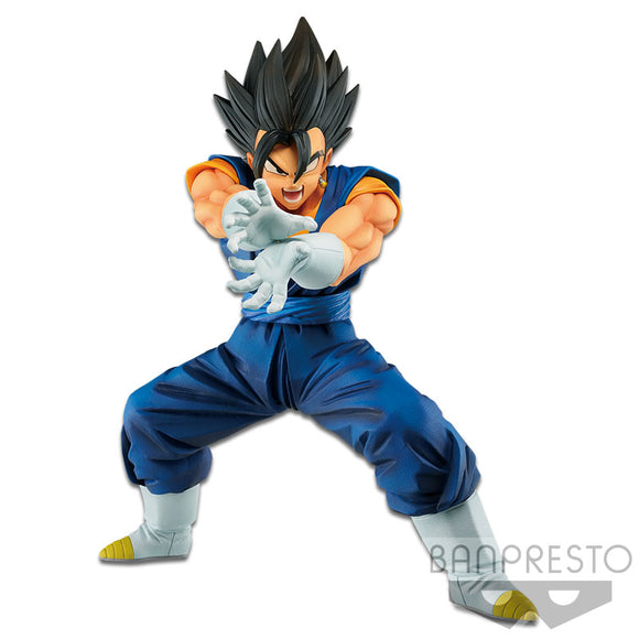 BANPRESTO 39917 Dragon Ball Super Vegito Final Kamehameha Ver.6 Figure